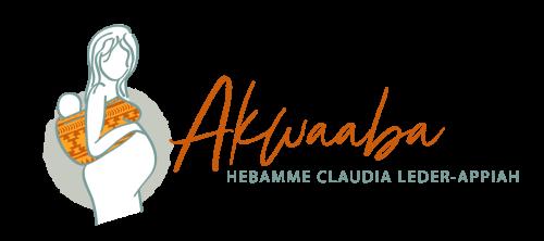 Hebamme Claudia Leder-Appiah -